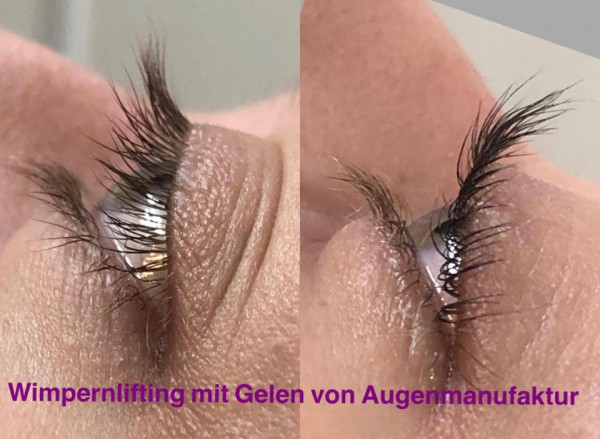 Wimpernlifting /Lash Lifting Schulung